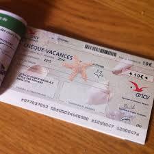 Cheque Vacances Caf Et Ancv 2018 Besoin D Argent
